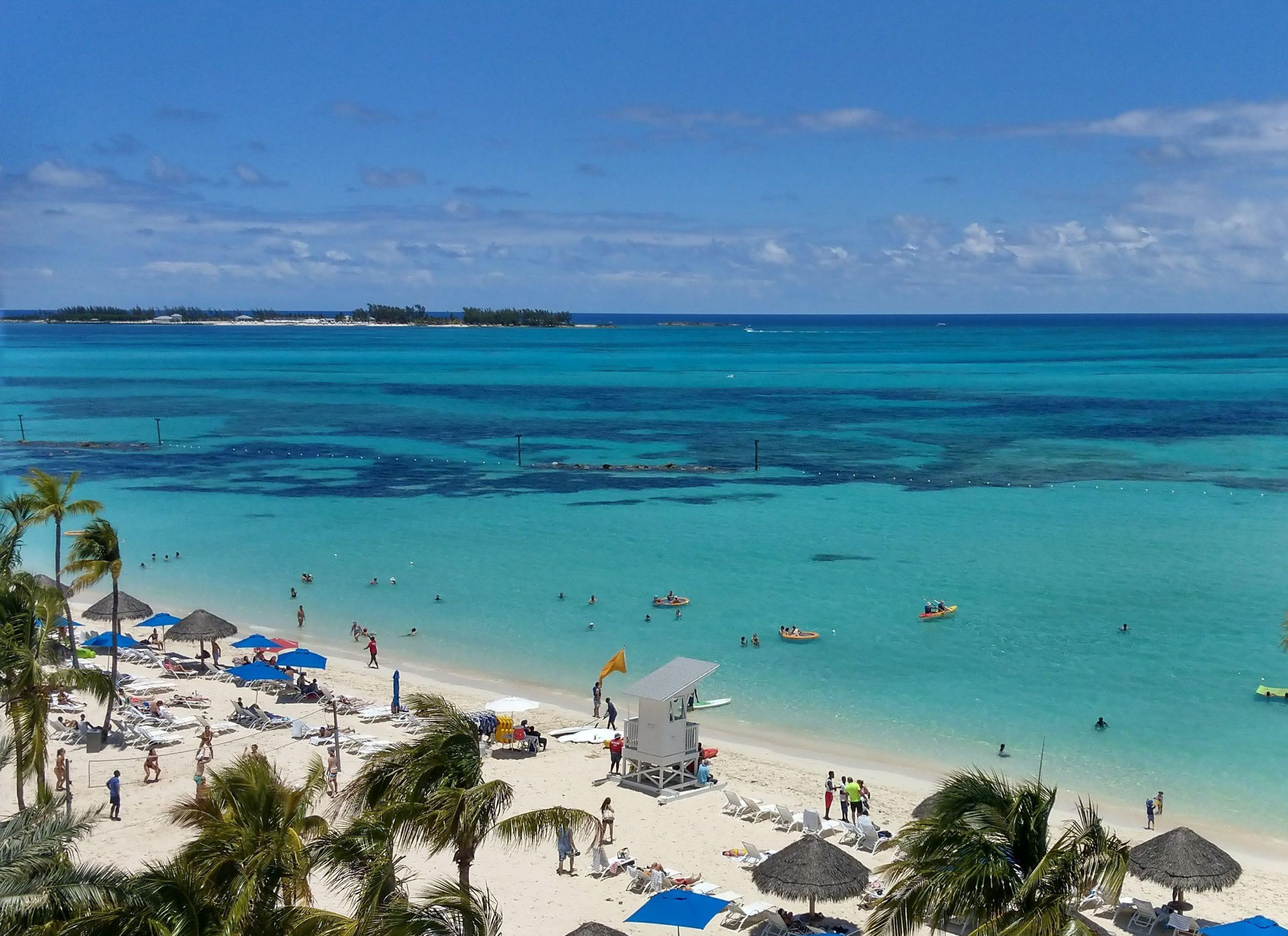 Melia Nassau Beach (Bahamas) – Unser Review
