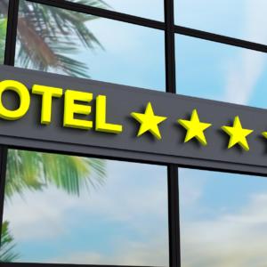 Hotelsterne – Was kannst du dir davon erwarten?