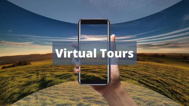 Virtual Tours – Das Lockdown Sightseeing