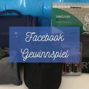 1000 Facebook Fans – Gewinnspiel